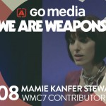 Podcast: Why Mamie Kanfer Stewart is a Weapon of Mass Creation