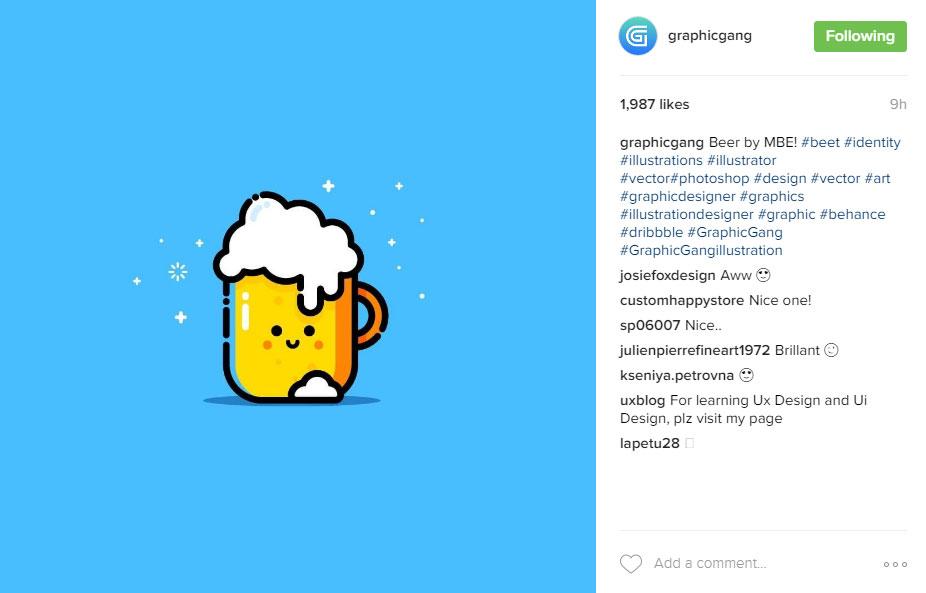 vector---top-social-media-hashtags-for-designer