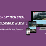 30% Off Designer Website by Go Media thru Monday, Dec. 5th