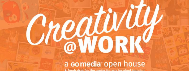 Go Media Open House