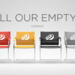 Calling All Interns: Come Fill our Empty Chairs!
