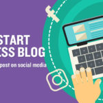 How to Start a WordPress Blog: Part 3 – Promoting your blog post on social media