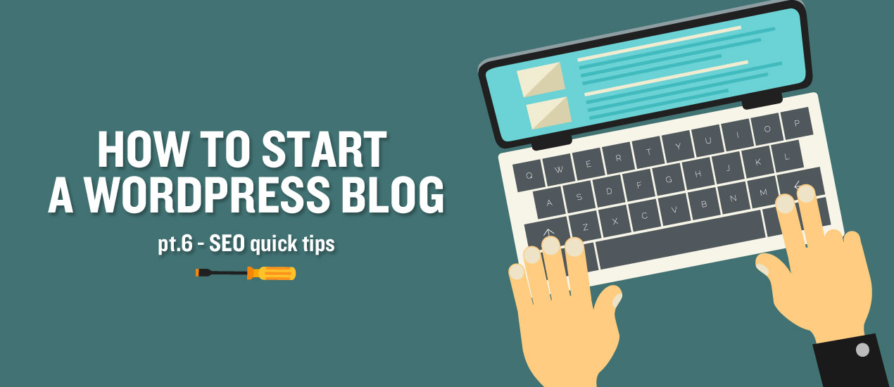 SEO Quick Tips