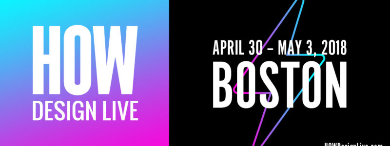 how design live 2018 ticket giveaway