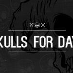 Free Skull Vector Download