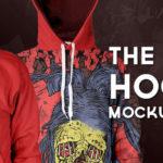 The Top 7 Hoodie Mockup Template Packs
