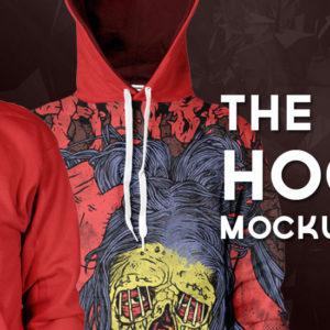 best hoodie mockup templates