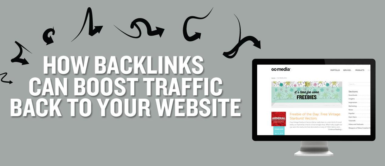 How do you build links to your website