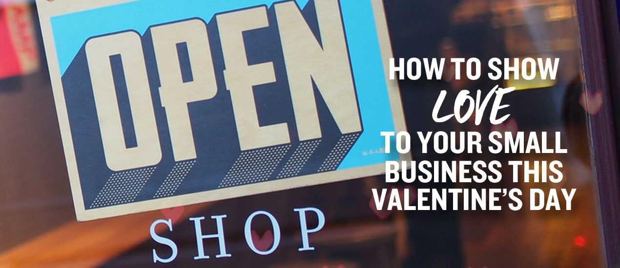 small business valentines ideas