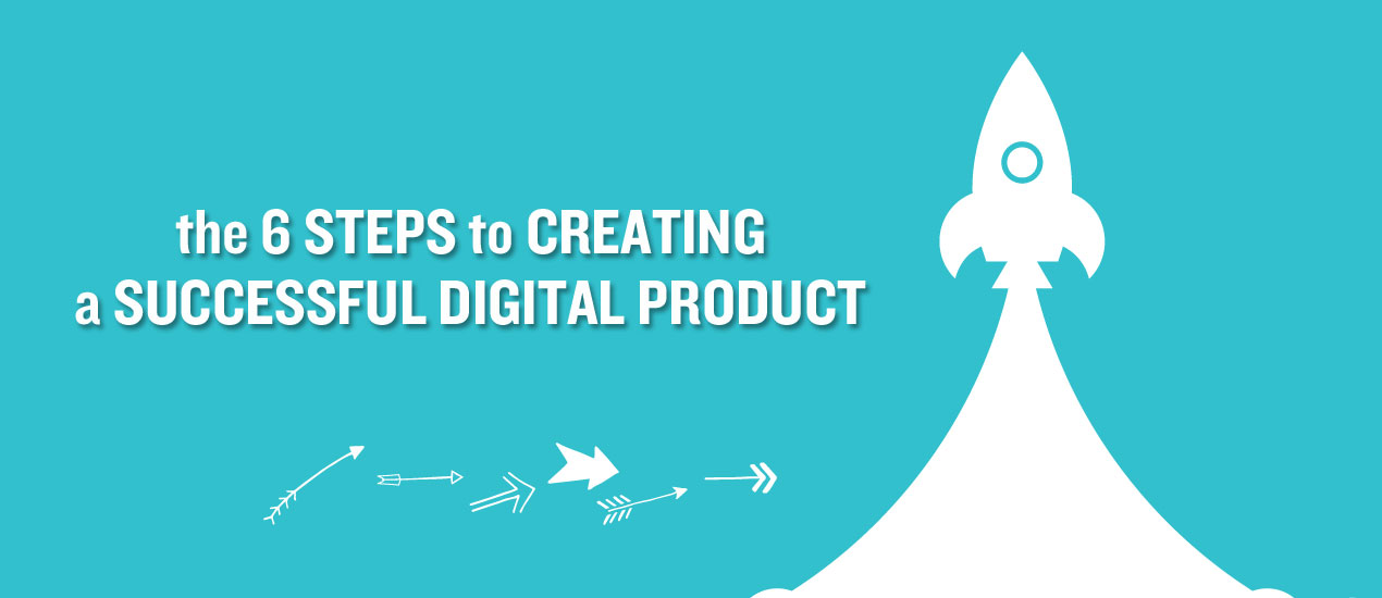 digital product development process