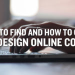 Where to Find and How to Choose Web Design Online Courses
