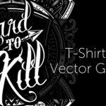 Let's create a striking history book cover about antique war stories with the Hard to Kill Vector Pack