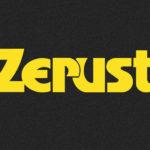 Portfolio Spotlight: Zerust Website