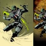 Tutorial: Comic Book Style Graphic Design