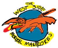 Westside Mordor Manticores