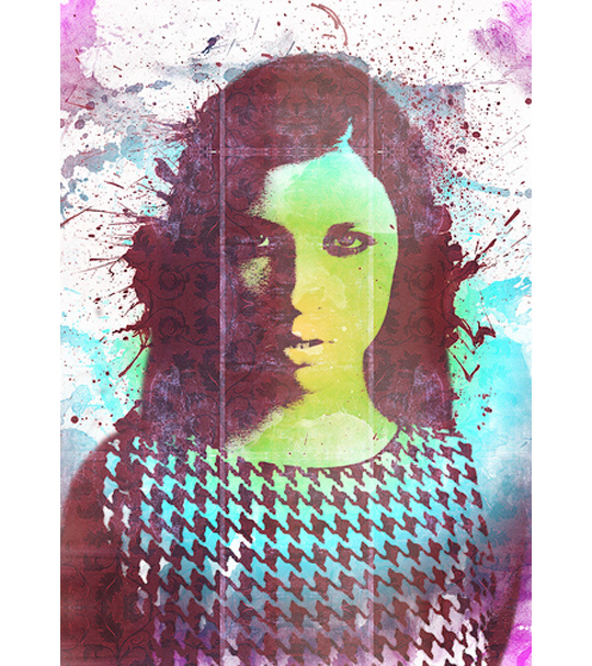 Untitled Girl