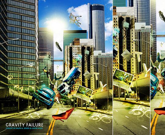 gravity_failure