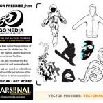 Freebies, Discounts, Vectors & Textures!