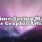 10 Great Time-Saving Mac Utilities For Graphic Artists