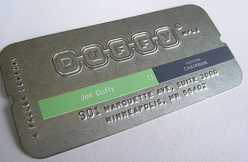 duffy-business-card