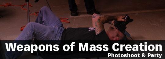 weapons-mass-creation-photoshoot-header