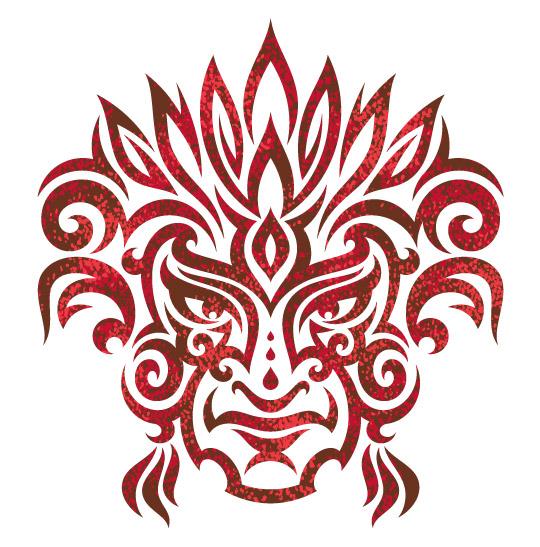 aztec_tribal