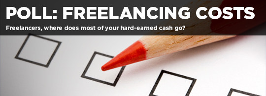 freelancing expenses
