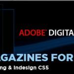 Adobe: Create Digital Magazines for the iPad