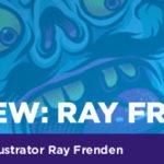 Interview: Illustrator Ray Frenden