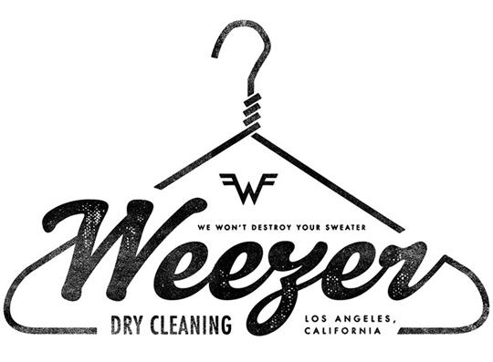 Sam Kaufman - East Fork Studio - Client work - Weezer