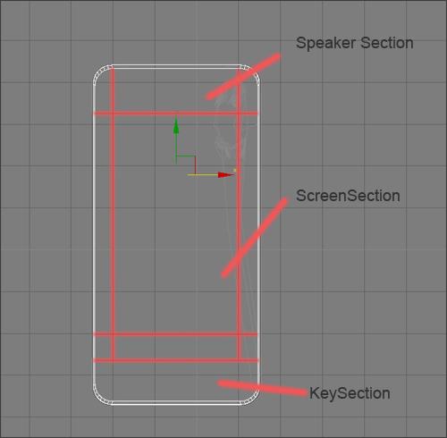 make 3d phone
