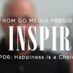 Daily Inspiration: Happiness is a Choice