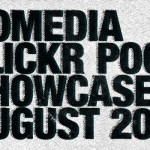 Go Media's Flickr pool showcase – August 2011