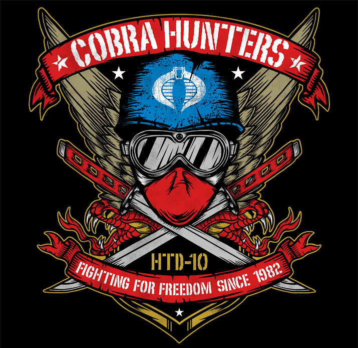 View Cobra Logo Gi Joe