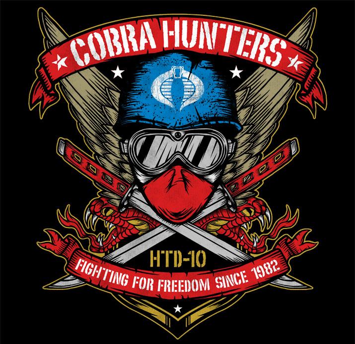 View Cobra Logo Gi Joe