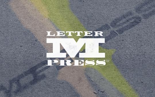GoMediaZine - LetterMPress review - header