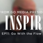 Daily Inspiration: Go with the Flow