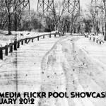 The January 2012 Go Media Flickr pool showcase