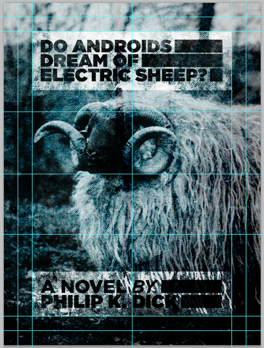 SAoS - Do androids dream of electric sheep - Type elements details 07