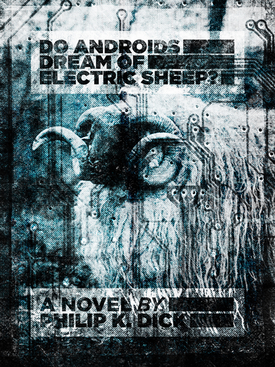 SAoS - Do androids dream of electric sheep?