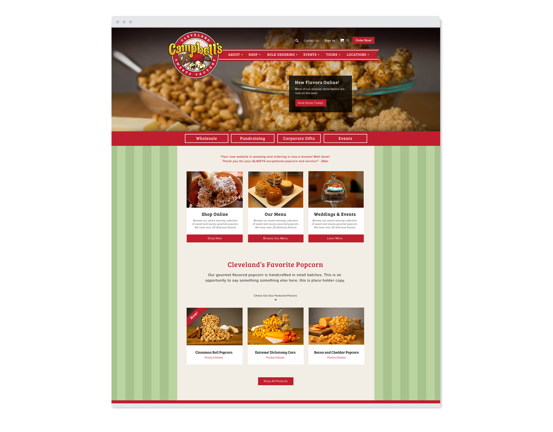 Campbells-Web-Home