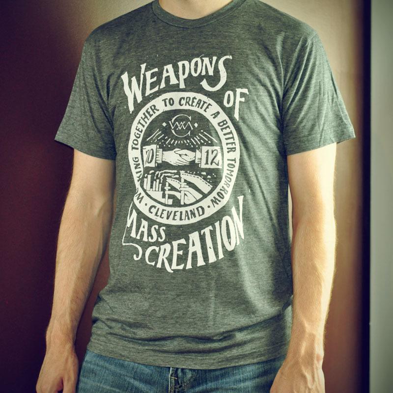 wmcfest shirt