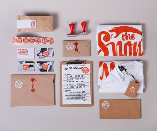 beautiful branding layouts 14