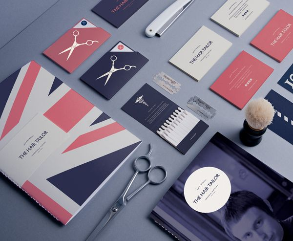 beautiful branding layouts 34