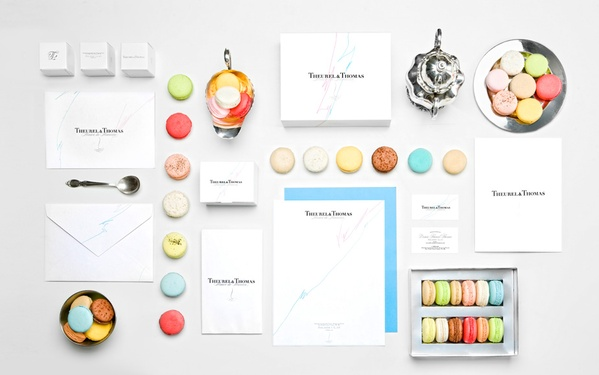 beautiful branding layouts 44