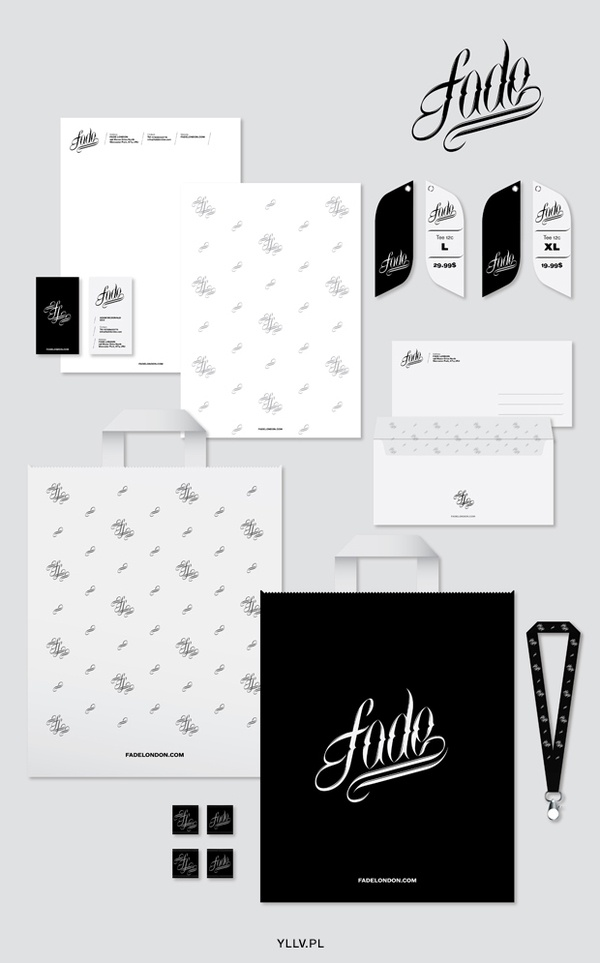 beautiful branding layouts 50
