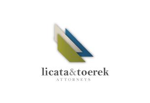 Licata & Toerek Attorneys Logo