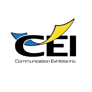 CEI - Communication Exhibits Inc. Logo