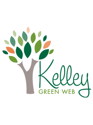 Kelly Green Web