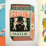 35 Inspiring Vintage Illustrations
